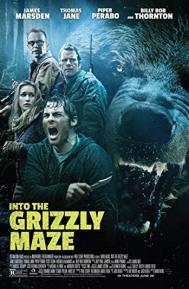 Into the Grizzly Maze poster free full movie