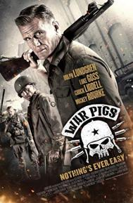 War Pigs poster free full movie
