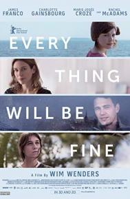 Every Thing Will Be Fine poster free full movie