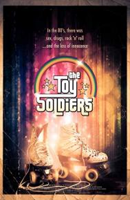 The Toy Soldiers poster free full movie