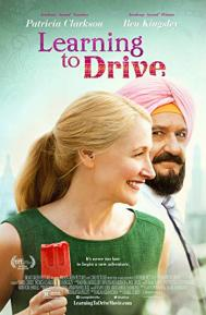 Learning to Drive poster free full movie