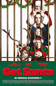 Get Santa poster free full movie