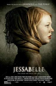 Jessabelle poster free full movie