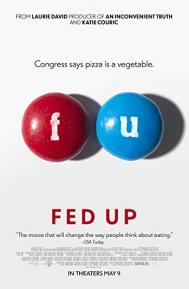 Fed Up poster free full movie