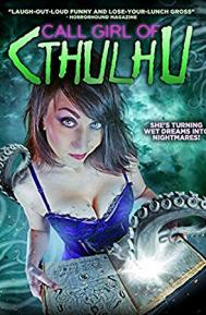 Call Girl of Cthulhu poster free full movie