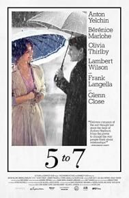 5 to 7 poster free full movie