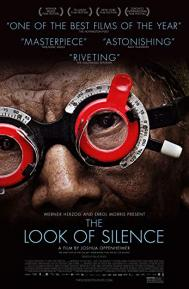 The Look of Silence poster free full movie