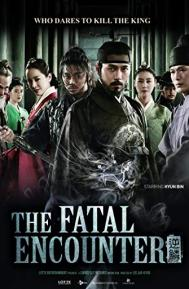 The Fatal Encounter poster free full movie