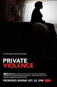Private Violence poster free full movie