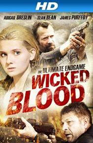 Wicked Blood poster free full movie