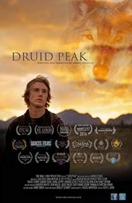 Druid Peak poster free full movie