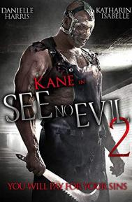 See No Evil 2 poster free full movie