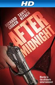 After Midnight poster free full movie