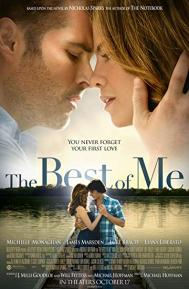 The Best of Me poster free full movie