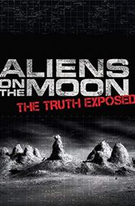 Aliens on the Moon: The Truth Exposed poster free full movie