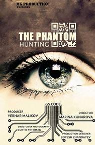 Hunting the Phantom poster