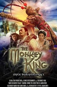 The Monkey King Havoc in Heavens Palace poster free full movie
