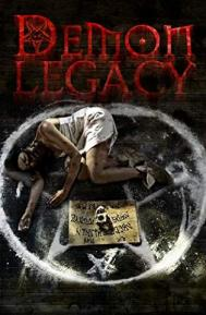 Demon Legacy poster free full movie