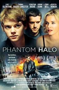 Phantom Halo poster free full movie