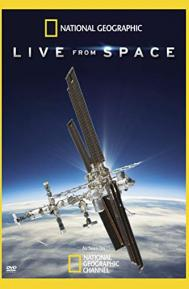 Live from Space poster free full movie