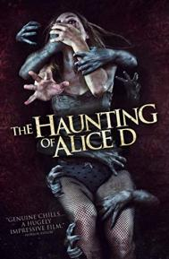 The Haunting of Alice D poster free full movie