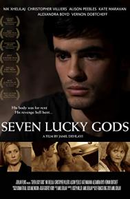 Seven Lucky Gods poster free full movie