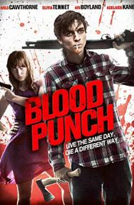 Blood Punch poster free full movie