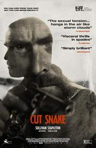 Cut Snake poster free full movie