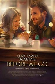 Before We Go poster free full movie