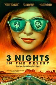 3 Nights in the Desert poster free full movie
