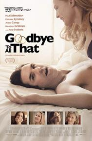 Goodbye to All That poster free full movie