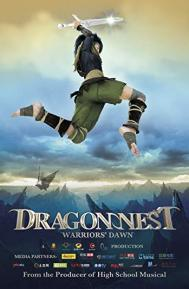 Dragon Nest: Warriors' Dawn poster free full movie