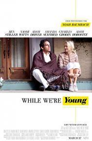 While We're Young poster free full movie