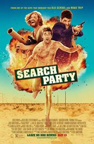 Search Party poster free full movie