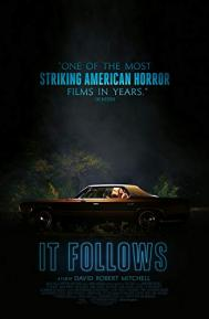 It Follows poster free full movie