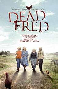 Dead Fred poster free full movie