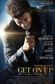 Get on Up poster free full movie