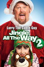 Jingle All the Way 2 poster free full movie