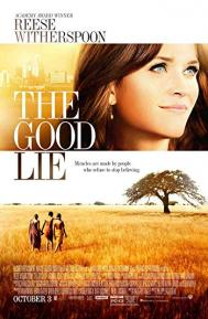The Good Lie poster free full movie