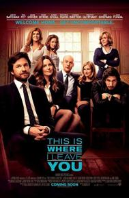 This Is Where I Leave You poster free full movie