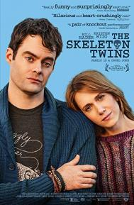 The Skeleton Twins poster free full movie