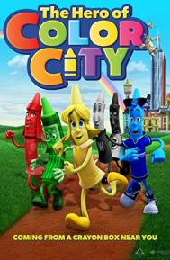 The Hero of Color City poster free full movie