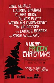 A Merry Friggin' Christmas poster free full movie