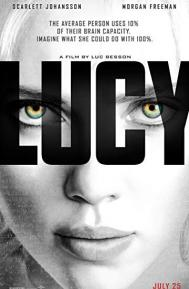 Lucy poster free full movie
