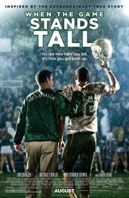 When the Game Stands Tall poster free full movie