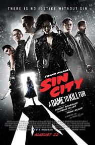 Sin City: A Dame to Kill For poster free full movie