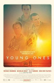Young Ones poster free full movie