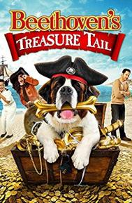 Beethoven's Treasure Tail poster free full movie