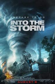 Into the Storm poster free full movie