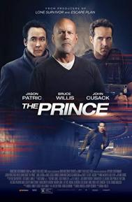 The Prince poster free full movie